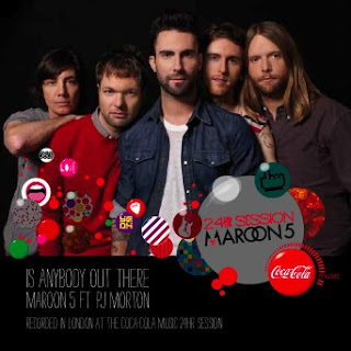 Maroon 5 – Is Anybody Out There