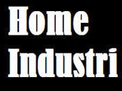 Bisnis Sampingan Home Industri Dengan Hasil Besar
