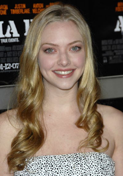 Amanda Seyfried Hairstyle 15
