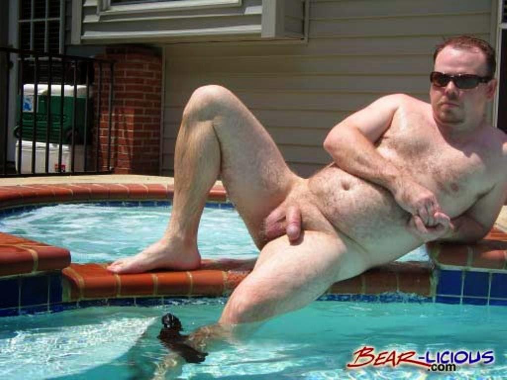 from Coen gay pool stories