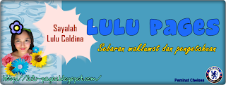 Lulu pages