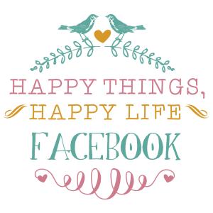 Happy Facebook