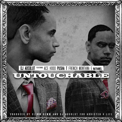 DJ Absolut - Untouchable