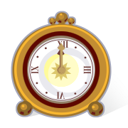 置時計(スタイル1541)