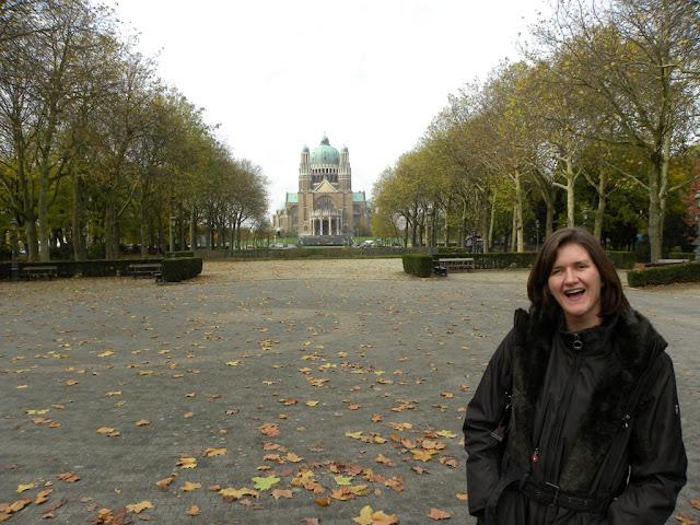 Elisabethpark Brussel
