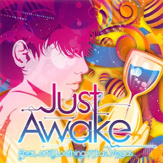 Hunter x Hunter 2011 ED Single - Just Awake