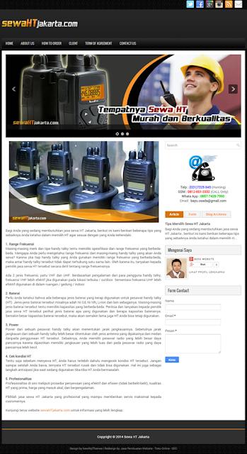 kursus desain web seo jakarta bekasi, jasa buat web murah, jasa pembuatan website