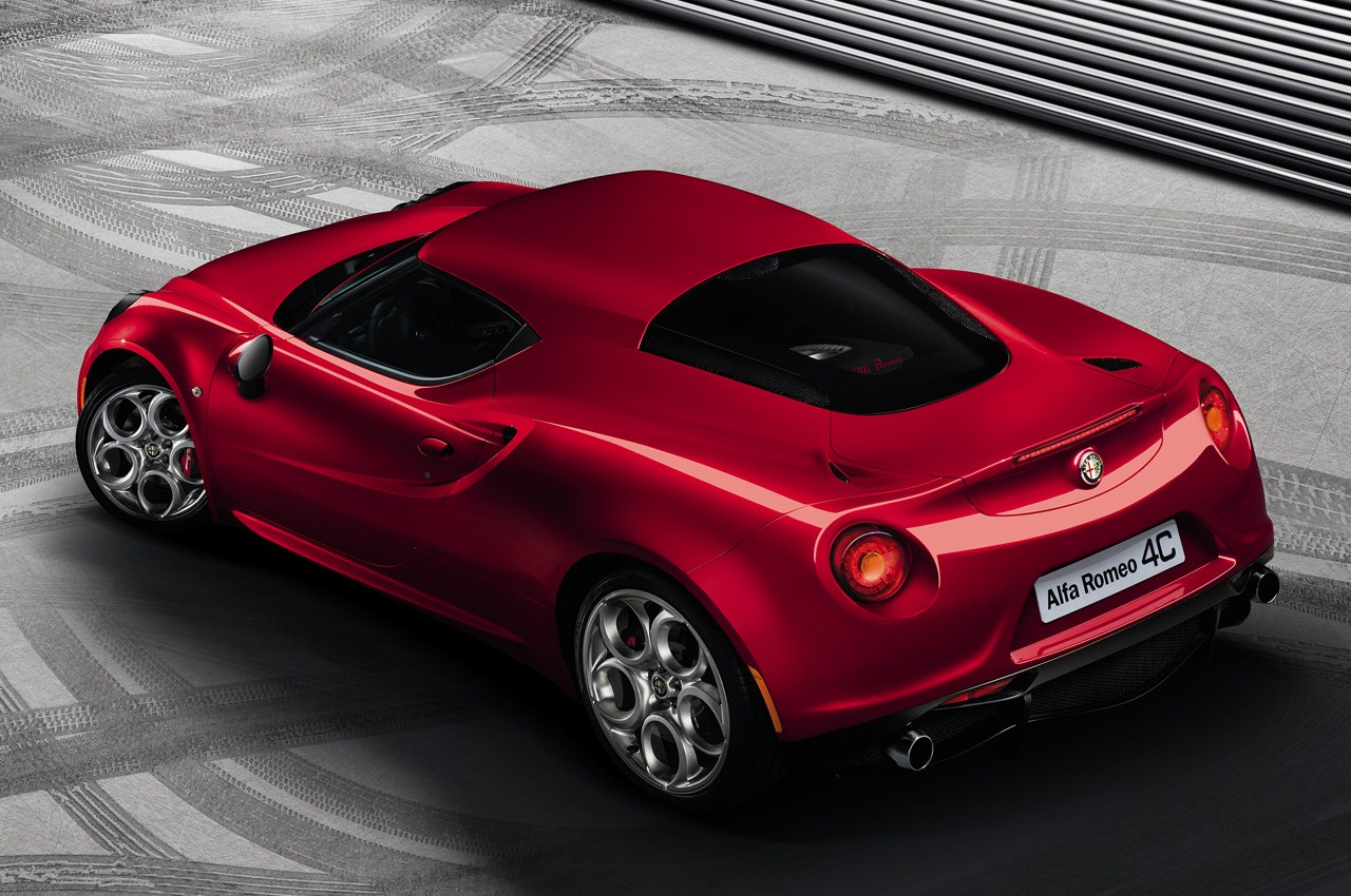 2014 alfa romeo 4c car prices prices worldwide for cars bikes. Black Bedroom Furniture Sets. Home Design Ideas