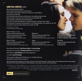 good will hunting soundtracks