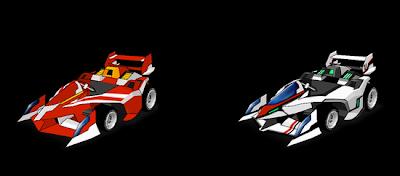 Gemscool Kart Rider Online