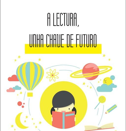 A Lectura Unha Chave de Futuro