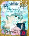 Miembro DT My Besties Art España