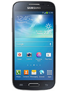 Samsung Galaxy S4 Mini - Spesifikasi dan Harga