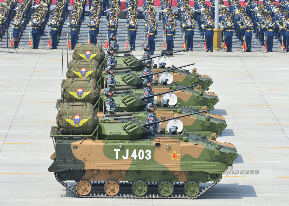 Soviet IFV BMP-1 & BMP-2 - Page 5 Chinese%2BPLA%2Binventory%2Bduring%2BVictory%2Bmatch%2B1