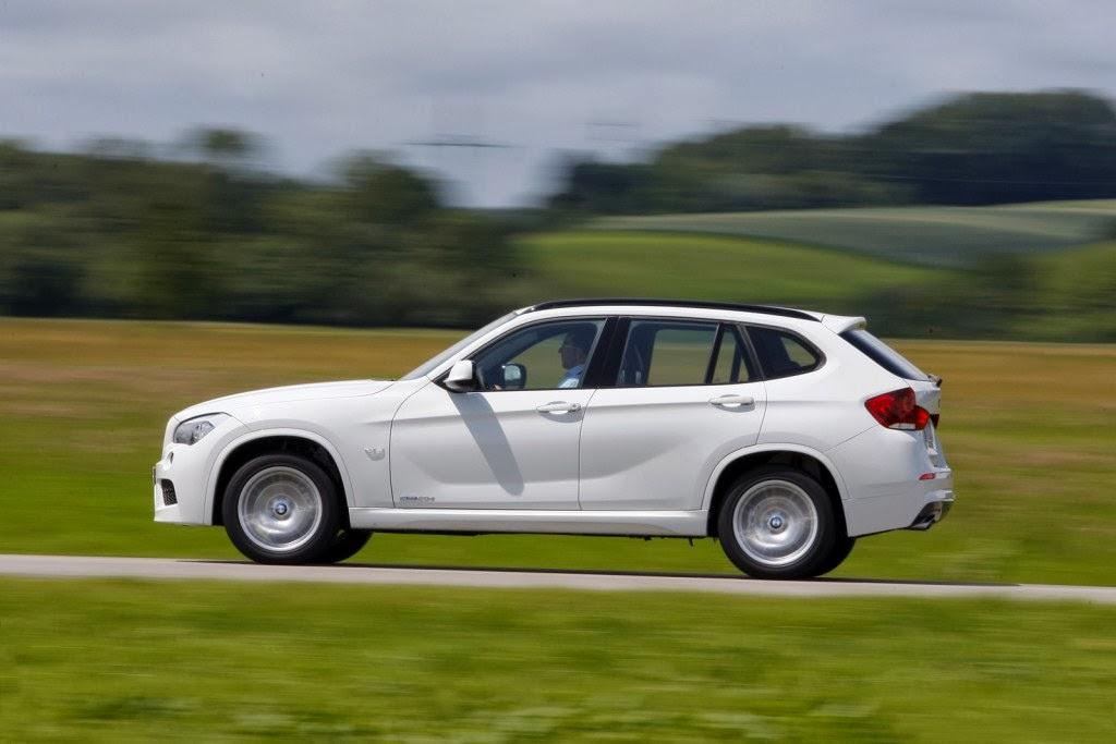 BMW X1 car Wallpaper
