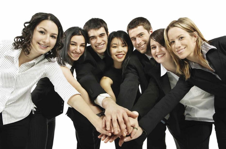 Equipo de Trabajo Latinoamérica