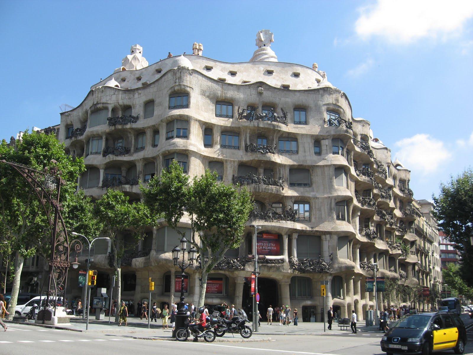 poco riguroso blanco salida en Barcelona