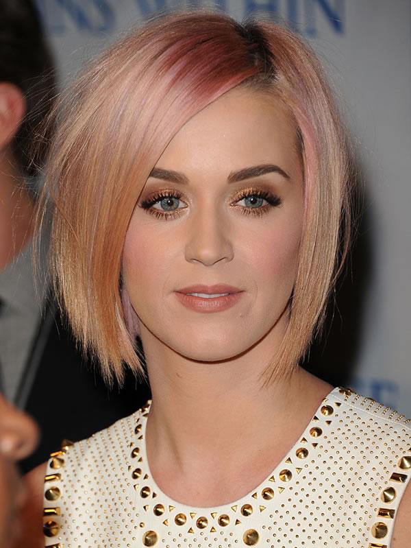 blonde hair styles latest hair trends 05 | International Hairstyle
