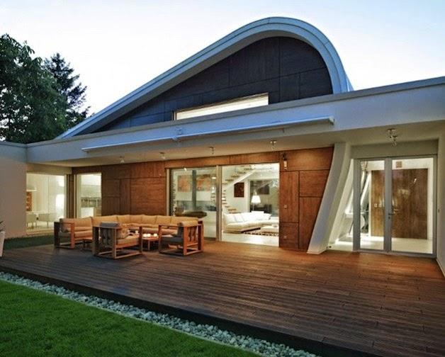 Arquitectura moderna en Croacia 7