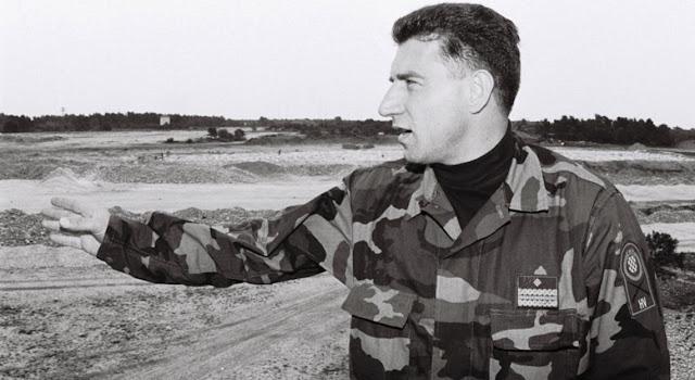 Ante Gotovina y Derecho Internacional