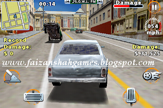 Driver you are the wheelman download
