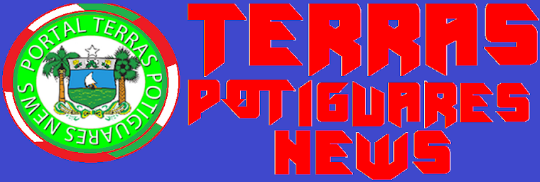 PORTAL TERR@AS POTIGU@ARES  NEWS NEWS