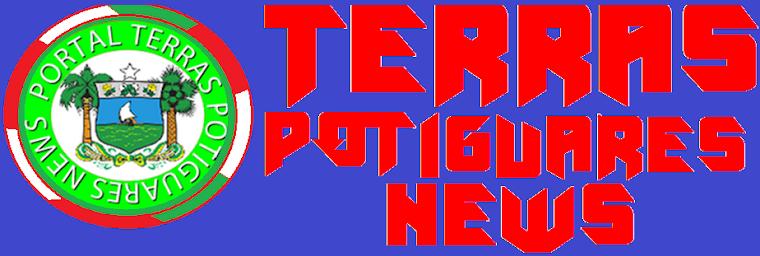 PORTAL TERR@AS POTIGU@ARES  NEWS NEWS