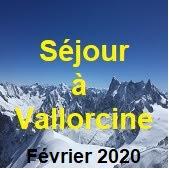 Les 5èmes DEF à Vallorcine