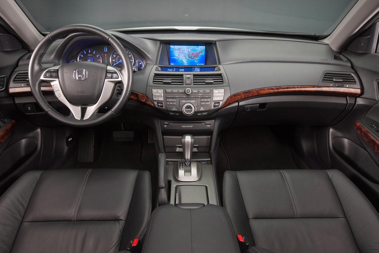 2012 Honda Accord Interior Cars