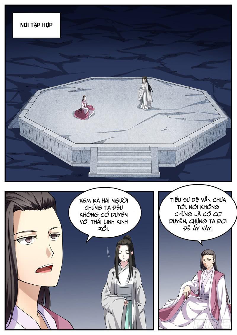 Ngã Dục Phong Thiên
