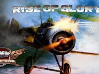 Sky Gamblers: Rise Of Glory Apk v1.5.9 Full