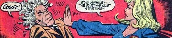 Supergirl #3, Ooooff