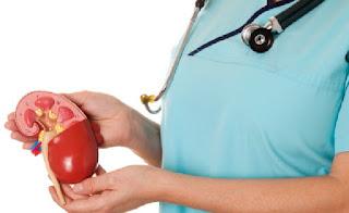 Tes Untuk Deteksi Dini Penyakit Gagal Ginjal