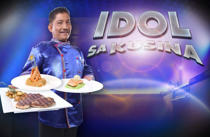 "Good eating necessarily begins with good cooking. In ""Idol sa Kusina"" , good cooking is at its best with Chef Pablo ""Boy"" Logro. He whips up food fit for kings..."