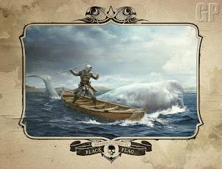 assassins creed iv black flag artwork 2 Assassins Creed IV: Black Flag (Multi Platform)   Screenshots & Artwork