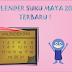 Kalender Baru Suku Maya
