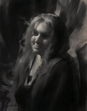 Downloadable 2 1/2 hr Portrait  Demonstration
