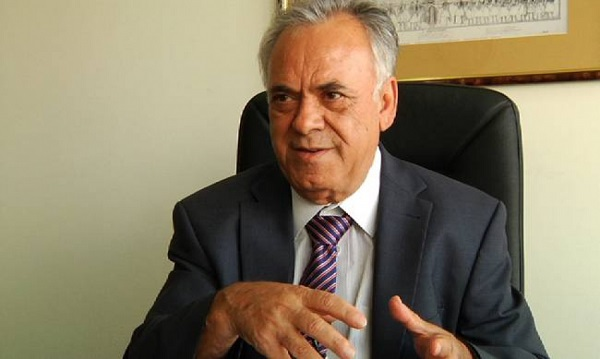 Δραγασακης: Εκλογες ή δημοψηφισμα σε περιπτωση αδιεξοδου
