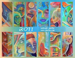 2017 Kalender Nederlands