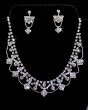 Pageant/Special Occasion Jewelry