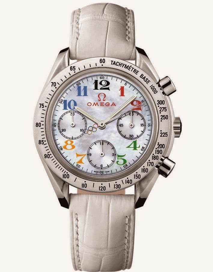 Omega Speedmaster Ladies' replica watch