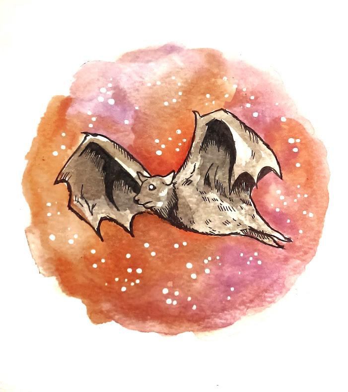 Flying Fox Tarot