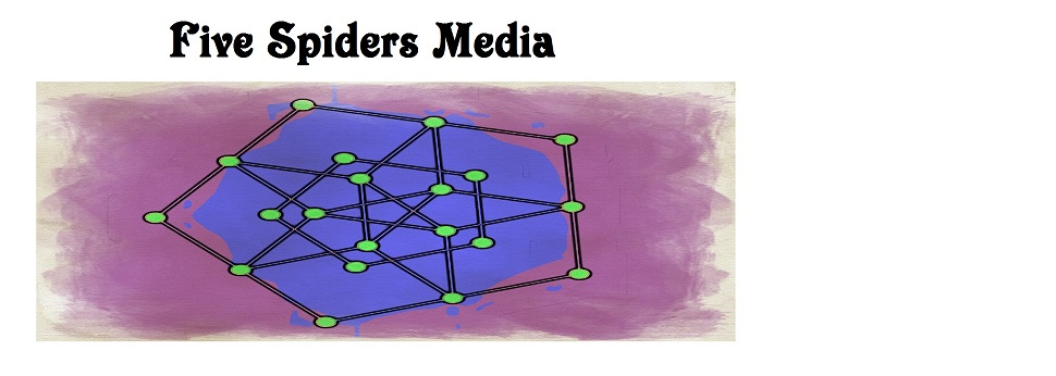 Five Spiders Media