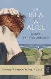 La isla de Alice - Portada