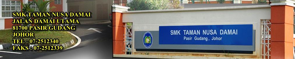 SMK TAMAN NUSA DAMAI