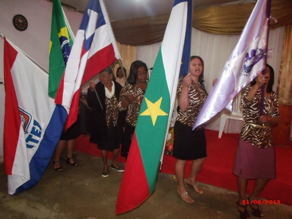 Congresso feminino