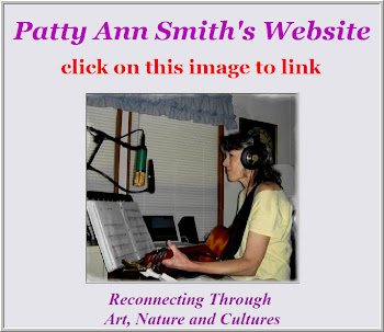 Patty's Website