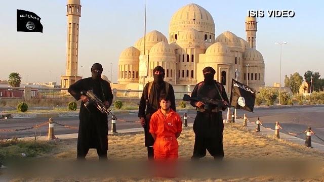 इस्लामी आतंकवाद का दोषी कौन?