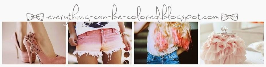Kolorowy blog o wszystkim