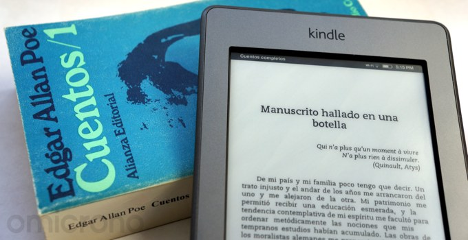 Mitos Sobre el eBook